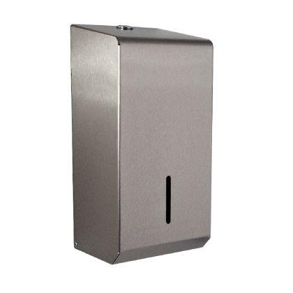 Multiflat/Bulkpack Toilet Tissue Dispenser