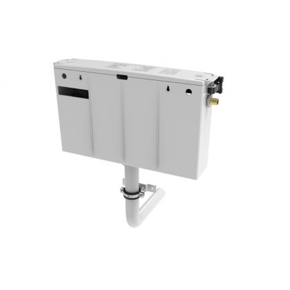 Dudley OSMO Concealed Toilet Cistern | Commercial Washrooms