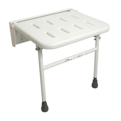 Folding Shower Chair with Legs