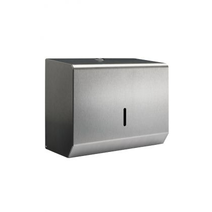 C-Fold/Multi-Fold Small Hand Towel Dispenser