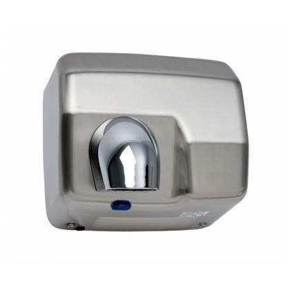 Ultra Dry Pro Hand Dryer (Brushed Stainless Steel)