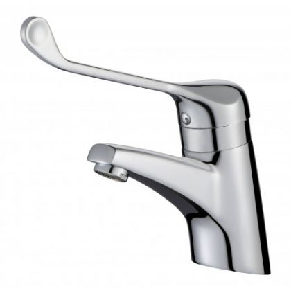 RAK-Compact Sequential Thermostatic Basin Mixer | Commercial Washrooms