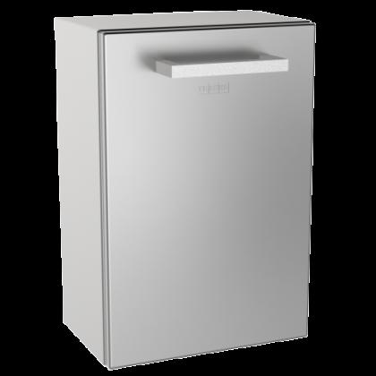 Franke Sanitary Towel Disposal Bin Stainless Steel