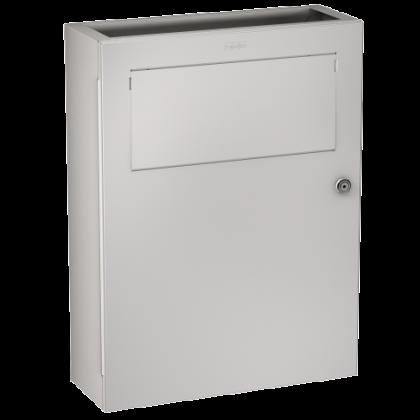 Franke Sanitary Towel Disposal Bin Stainless Steel RODX612