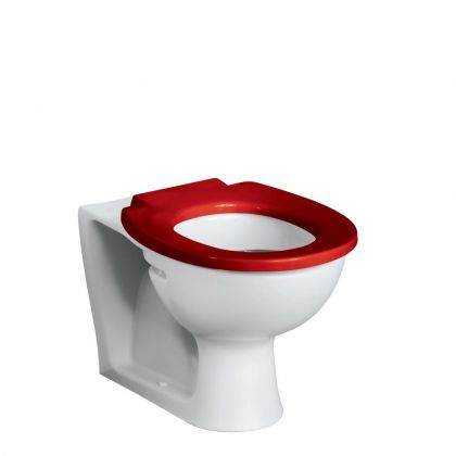 Armitage Shanks Contour 21 Schools 355mm Back to Wall Toilet