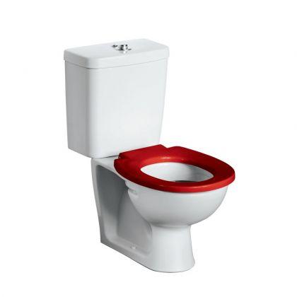 Armitage Shanks Contour 21 Schools 355mm Close Coupled Toilet Pack