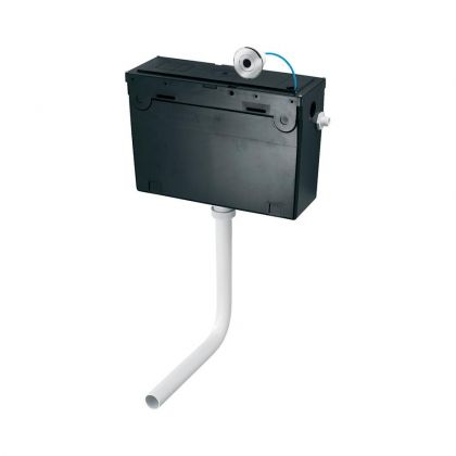 Armitage Shanks Conceala 2 Cistern with Sensorflow 21 Flushing Device