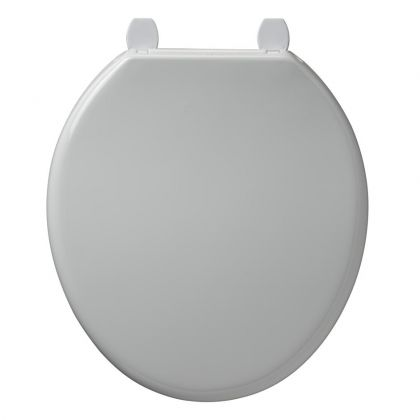 Armitage Shanks Gemini White Toilet Seat & Cover