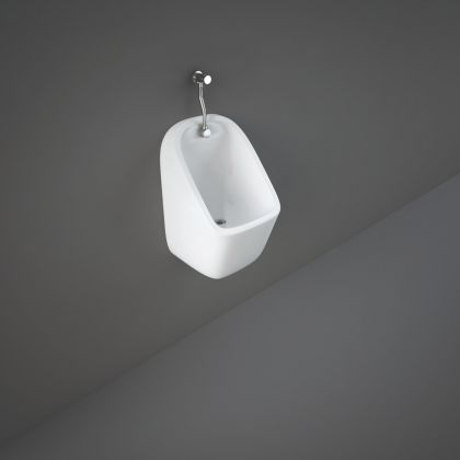 RAK Series 600 Concealed Trap Urinal | Commercial Washrooms