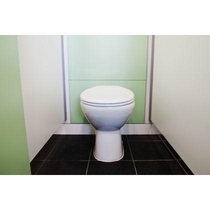 Blanc Back to Wall Ceramic Toilet