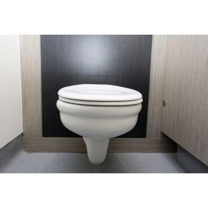 Blanc Wall Hung Toilet