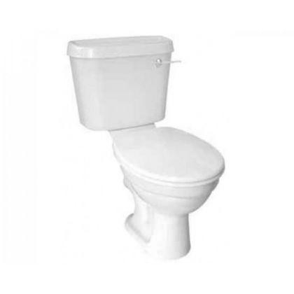 Blanc Close Coupled Toilet