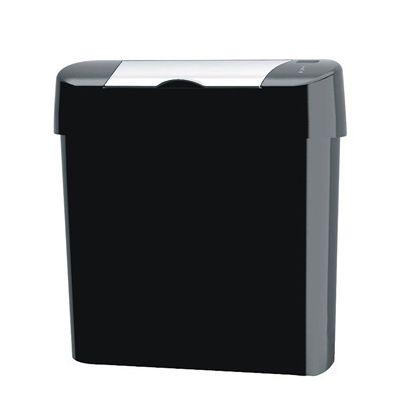 Sensor Operated Sanitary Waste Bin - White or Black