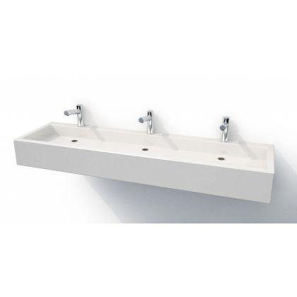 Solid Surface Wash Trough Slab - 1200mm