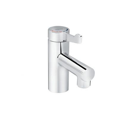 Bristan Solo Non-Thermostatic Healthcare Tap short lever handle SOLO-NM SL