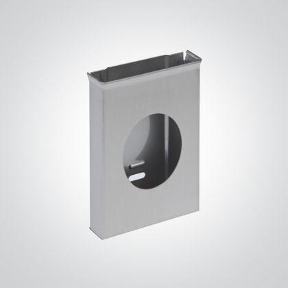 Stainless Steel Sanitary Bag Dispenser
