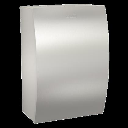 Franke Stratos Sanitary Towel Disposal Bin Stainless Steel