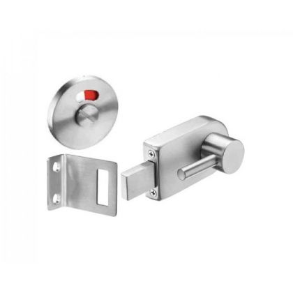 Stainless Steel Indicator Bolt with Lever Turn