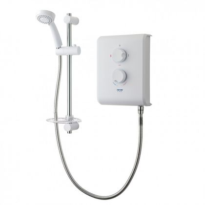 Triton Value 8.6 kW Electric Shower | Commercial Washrooms