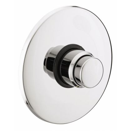 Bristan Concealed Flow Control for Showers or Urinals Push Valve