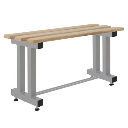 Value Changing Room Bench Seat 300mm Deep