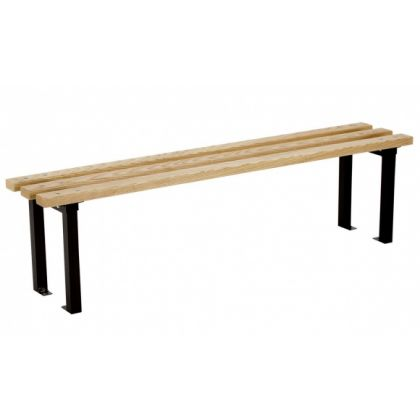 Value Changing Room Bench Seat 300mm Deep 1 (CWB90)