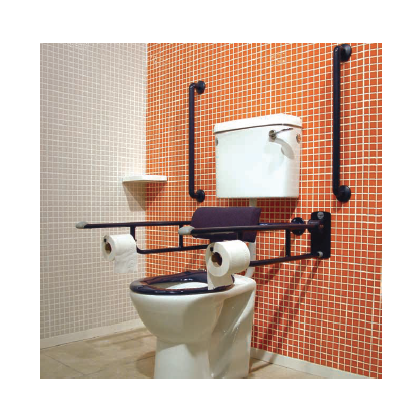 Value Dual Access Low-level Doc-M Toilet Pack