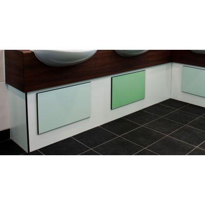 Vanity Unit Underframe & Access Panels