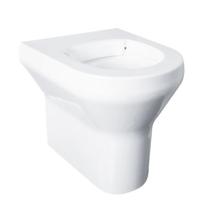DVS Back to Wall Vandal Resistant Toilet