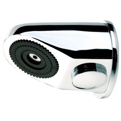 Inta Vandal Resistant Standard Shower Head (