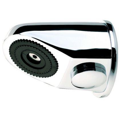 Inta Standard Vandal Resistant Standard Shower Head | Commercial Washrooms
