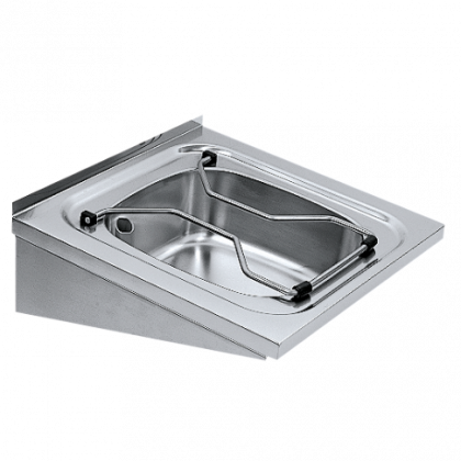 Franke General Purpose Stainless Steel Sink inc Grid with Rubber Bumps
