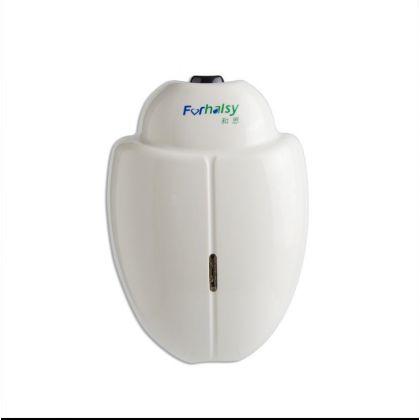 White Automatic Soap Dispenser & Hand Sanitiser