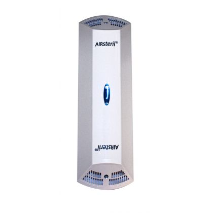 AirSteril WT Range Odour Control in 30m² Low to Medium Footfall