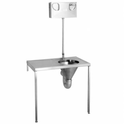 Franke DUH Hospital Disposal Unit | Commercial Washrooms