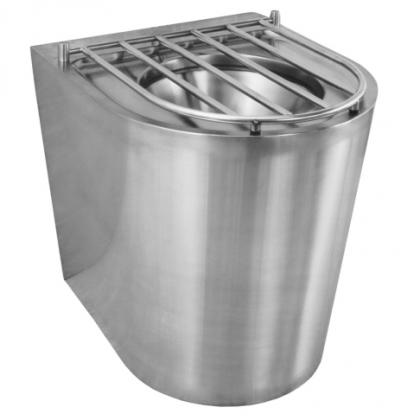 Franke Floor standing DUG disposal unit | Commercial Washrooms