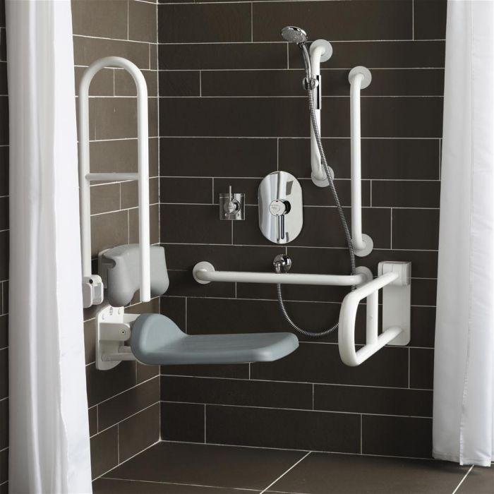 Armitage Shanks Disabled Doc M Shower Room Pack Disabled Doc M Packs