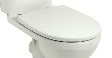 Cool Twyford Refresh White Toilet Seat And Cover Plastic Or Stainless Steel Hinges Alphanode Cool Chair Designs And Ideas Alphanodeonline