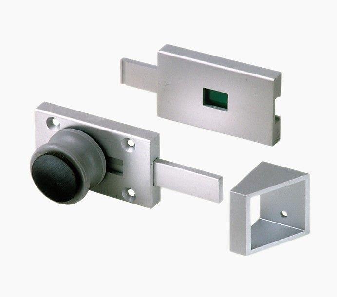 Easy Grip Toilet Cubicle Door Lock Cubicles