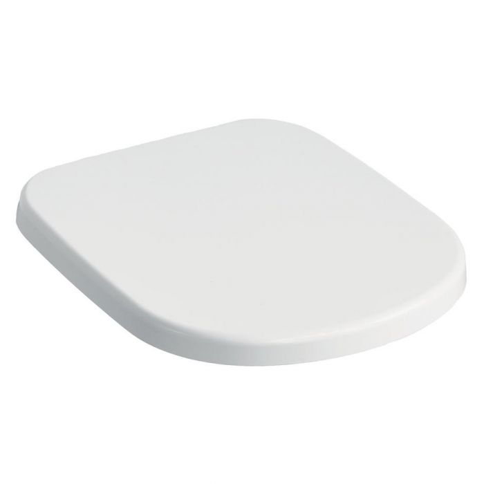 Astounding Standard Close Ideal Standard Tempo Back To Wall Toilet Seat And Cover Ncnpc Chair Design For Home Ncnpcorg