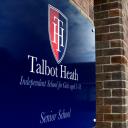 Talbot Heath School 1