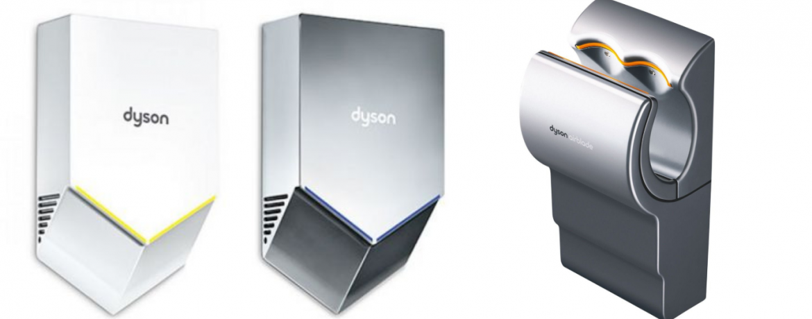 The Best Alternatives to The Dyson Airblade