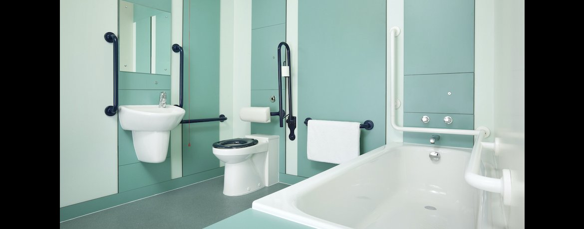 What Are The Dimensions Of A Disabled Bathroom Disabled Toilets Commercial Washrooms