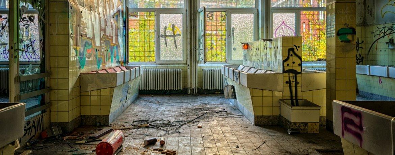 Avoiding Washroom Horror Shows