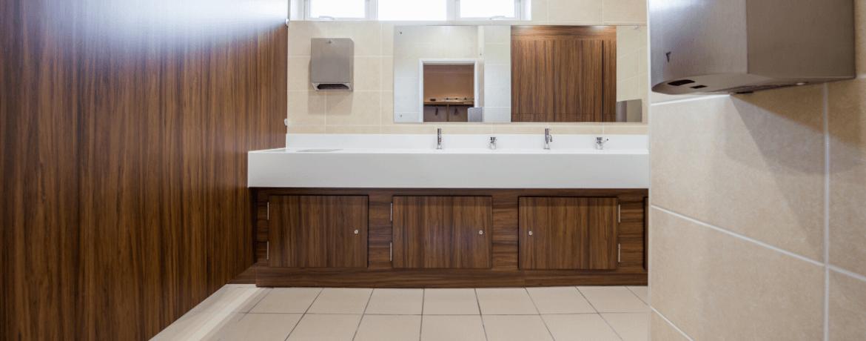 Enhance Your Washroom Design With Vanity Units