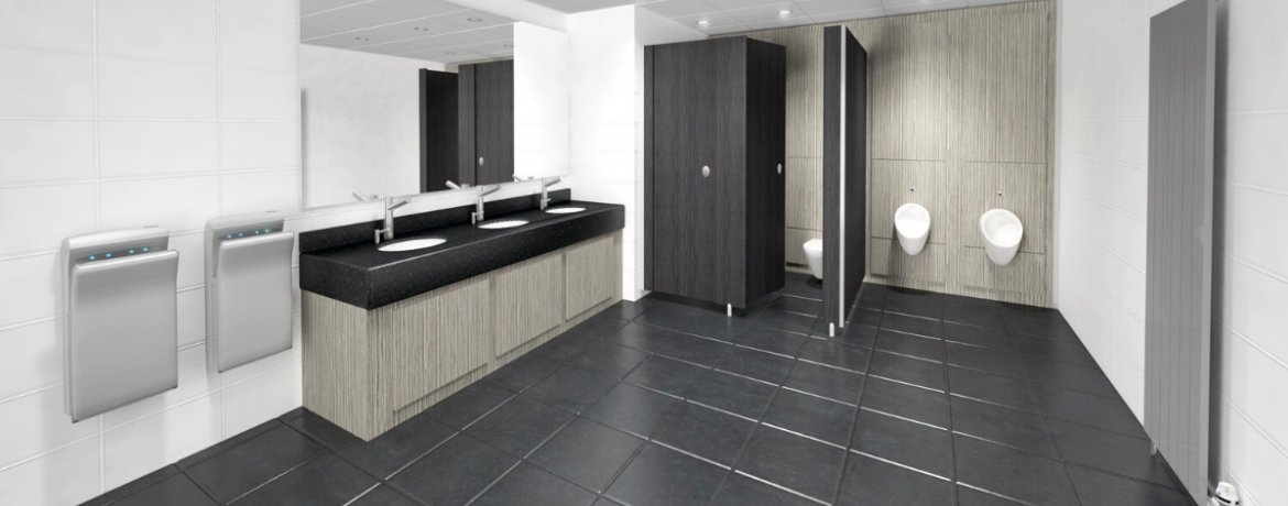 A Guide to Commercial Toilet Refurbishment Projects