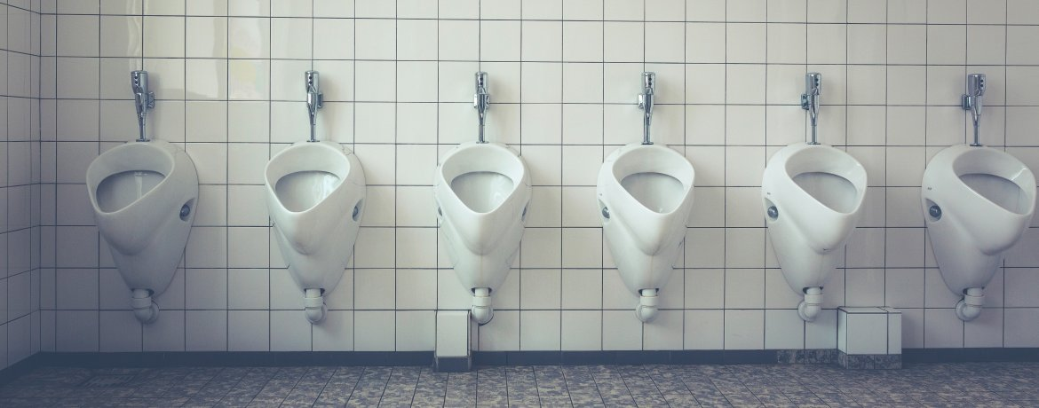 What Urinal Are You After?