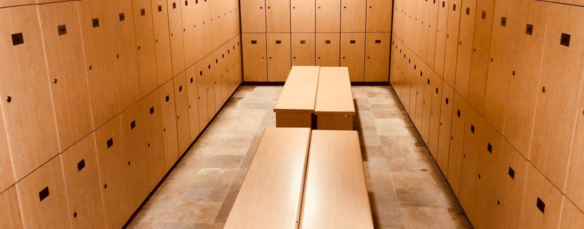How To Keep A Gym Locker From Smelling