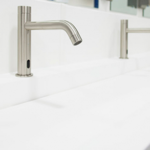 What Is A Trough Sink?