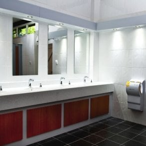 Hampton Court Palace Toilet Refurbishment - Case Study